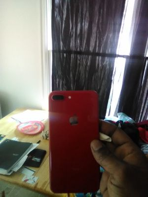 iPhone 8+ Verizon for Sale in Centreville, VA
