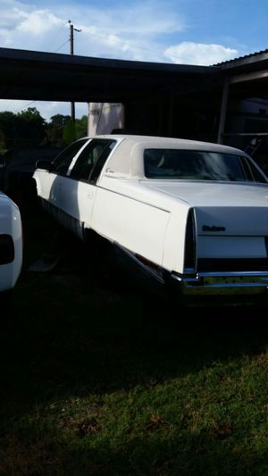 93 96 Cadillac Fleetwood Parts For Sale In Houston Tx Offerup