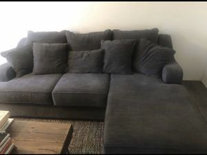 Fabulous New And Used Couch Cushion For Sale In Carson Ca Offerup Creativecarmelina Interior Chair Design Creativecarmelinacom
