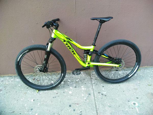 97b37ffa479 Trek Fuel EX JR. mountain bike for Sale in Los Angeles, CA - OfferUp