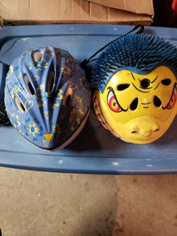 Helmets Thumbnail