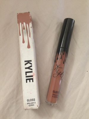 "Kylie Cosmetic ""Like"" Lip Gloss Full Size New Authentic for Sale in Gaithersburg, MD"
