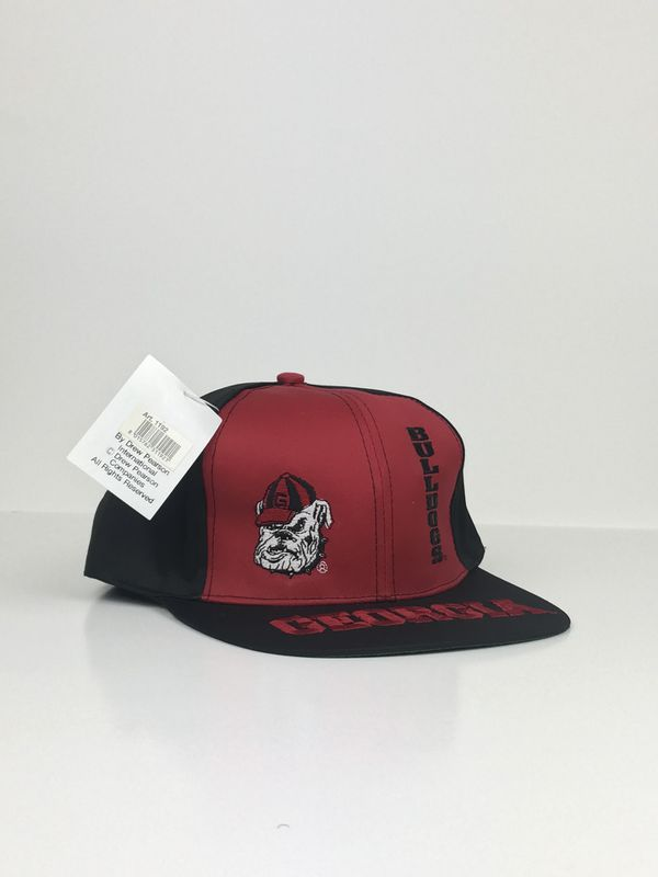 Vintage Georgia Hat for Sale in Charlotte b0a2c975214