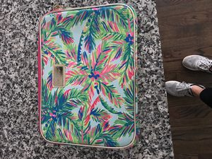 Lily Pulitzer laptop case for Sale in Frederick, MD