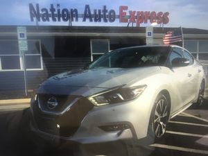 2017 Nissan Maxima $18997 all credit accepted!! for Sale in Waldorf, MD