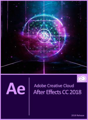 Adobe After Effects CC 2018 for Sale in Fort Washington, MD