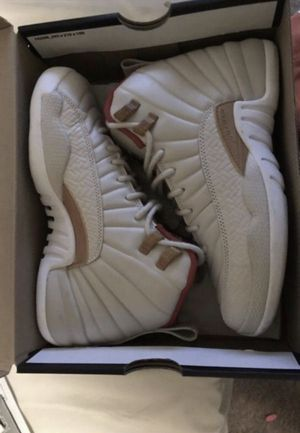 Air Jordan 12 Retro Chinese New Year size 4Y for Sale in Lower Burrell, PA