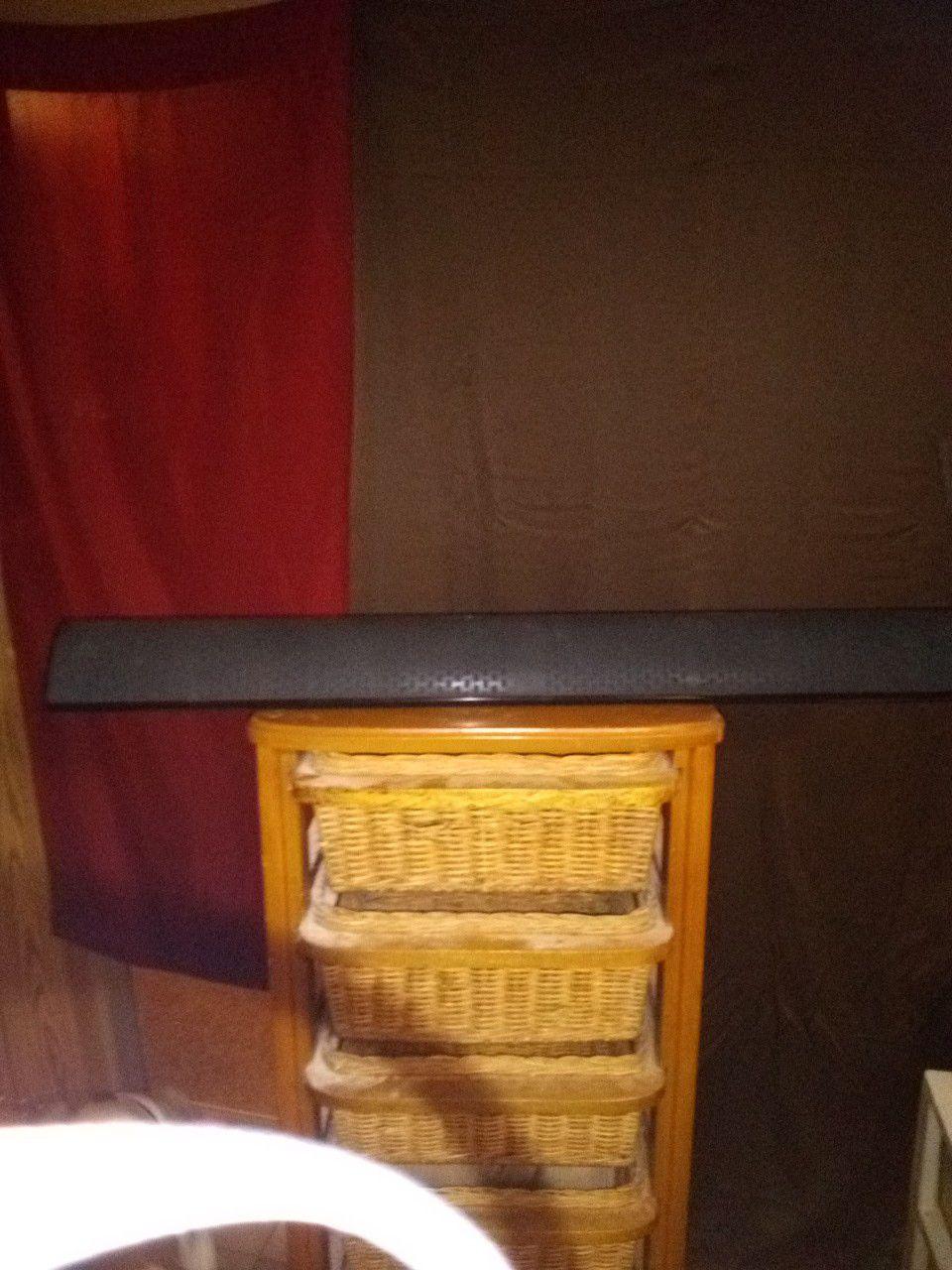 Ilive sound bar