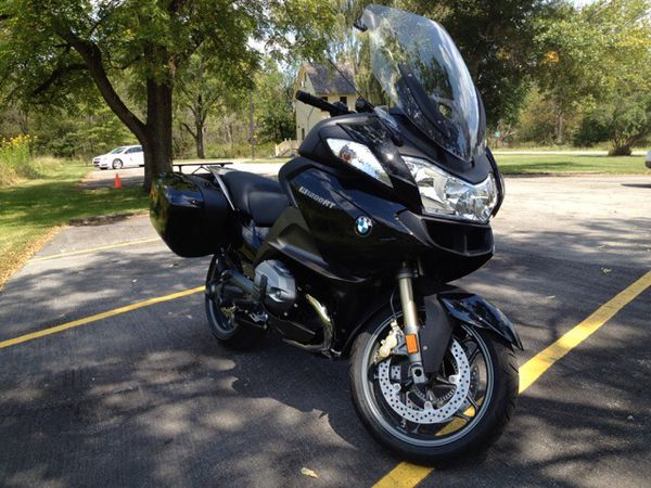 2013 Bmw R1200rt 90th Anniversary Edition For Sale In Medina Oh Offerup