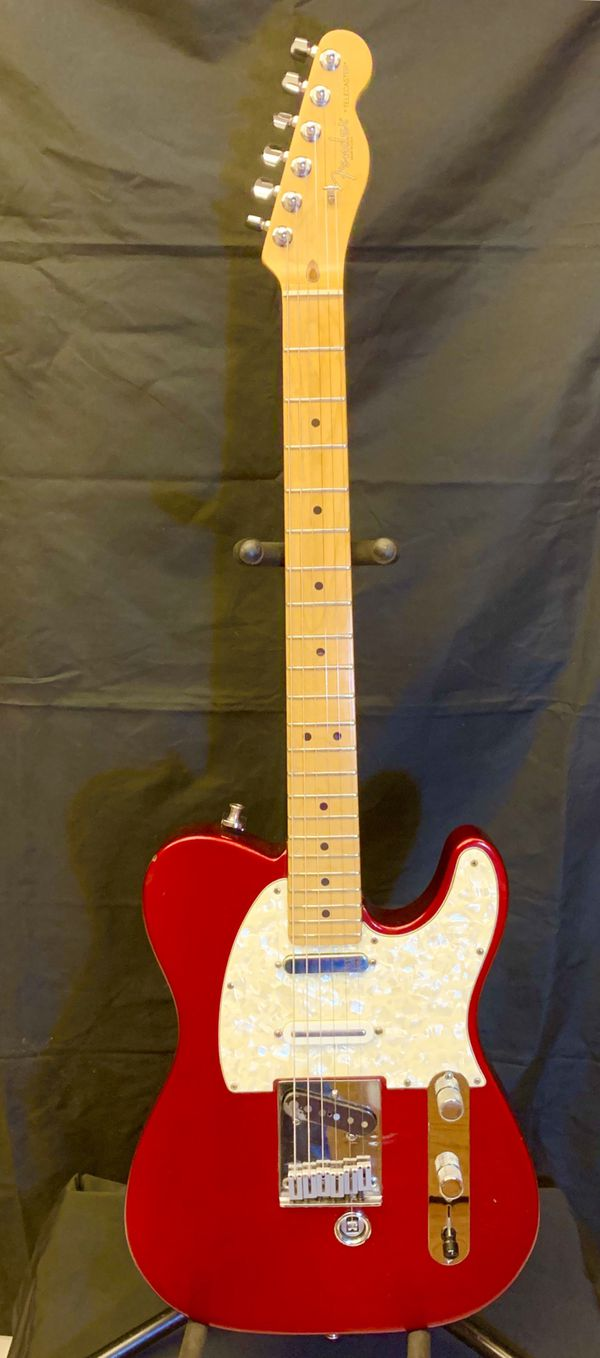 B Bender Guitar >> Fender Nashville B Bender Telecaster Guitar For Sale In Aurora Or
