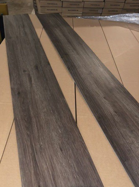 Luxury vinyl flooring!!! Only .67 cents a sq ft!! Liquidation close out! YGTS