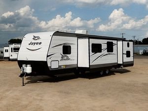 2018 Jayco Jay Flight SLX 324BDS travel trailer 2slides much more for Sale in Portland, OR