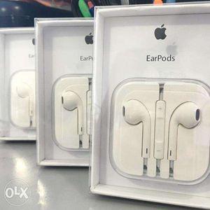 Brand new oem Apple EarPods for Sale in Irvine, CA