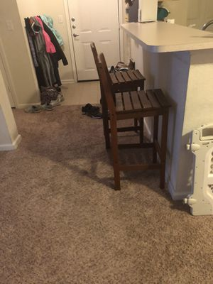 High bar chairs for Sale in Stafford, VA