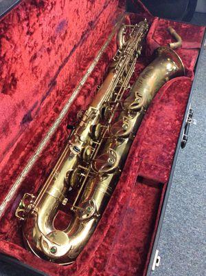 Selmer Mark VI Low A Professional Baritone Saxophone for Sale in Winter Park, FL