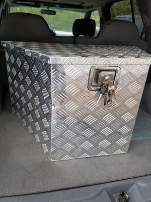 Tool Box for Sale in Durham, NC
