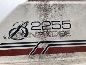 1990 Bayliner ciera 2255 Sunbridge for Sale in Kissimmee, FL