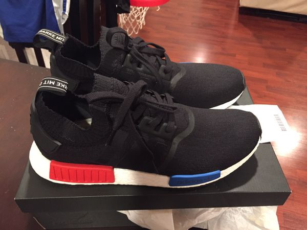 Adidas nmd r1 pk og size 12 for Sale in Millbrae d8f3f0ce5