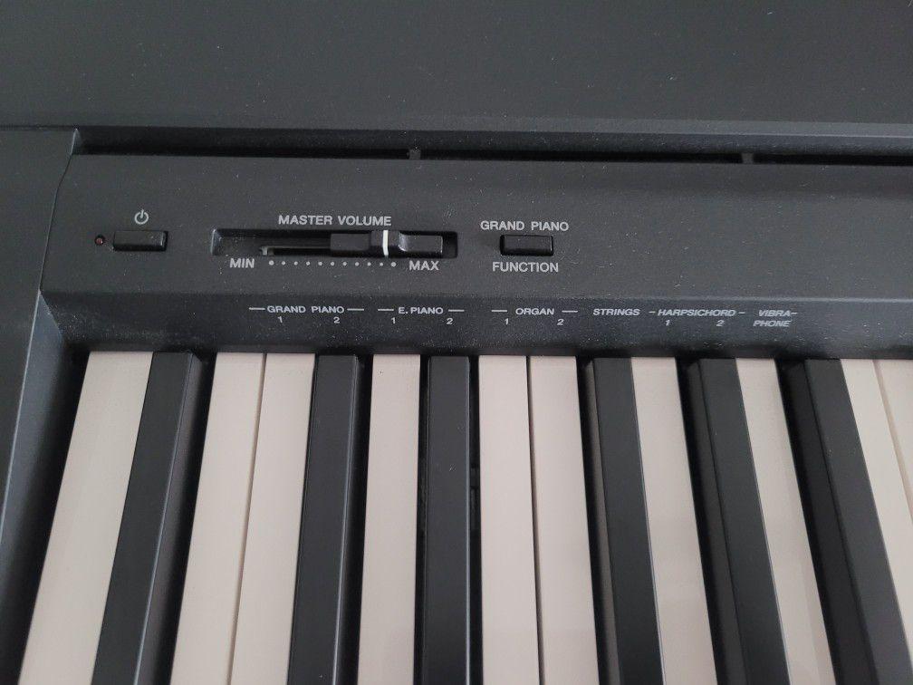 Yamaha Digital Piano P-45