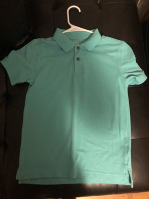 Boys button up Jersey for Sale in Silver Spring, MD