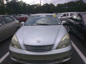 Deals only weekend Specials Lexus Es300 Showing today for Sale in Camp Springs, MD