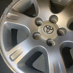 Set Of 4 Tires Thumbnail