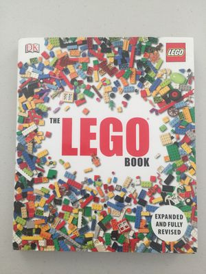 The LEGO Book for Sale in San Francisco, CA