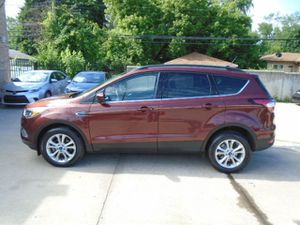 2018 Ford Escape for Sale in Redford Charter Township, MI