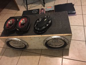Car audio for Sale in Columbus, OH