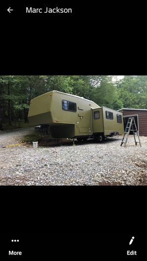 New And Used Campers Rvs For Sale In Asheville Nc Offerup