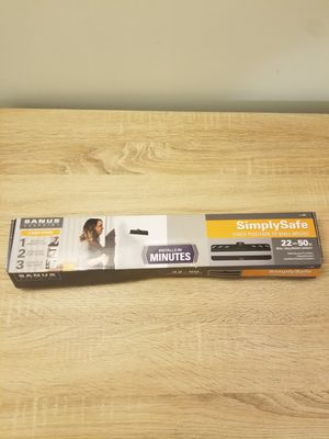 Easy Assembly TV Wall Mount (unopened) for Sale in Arlington, VA