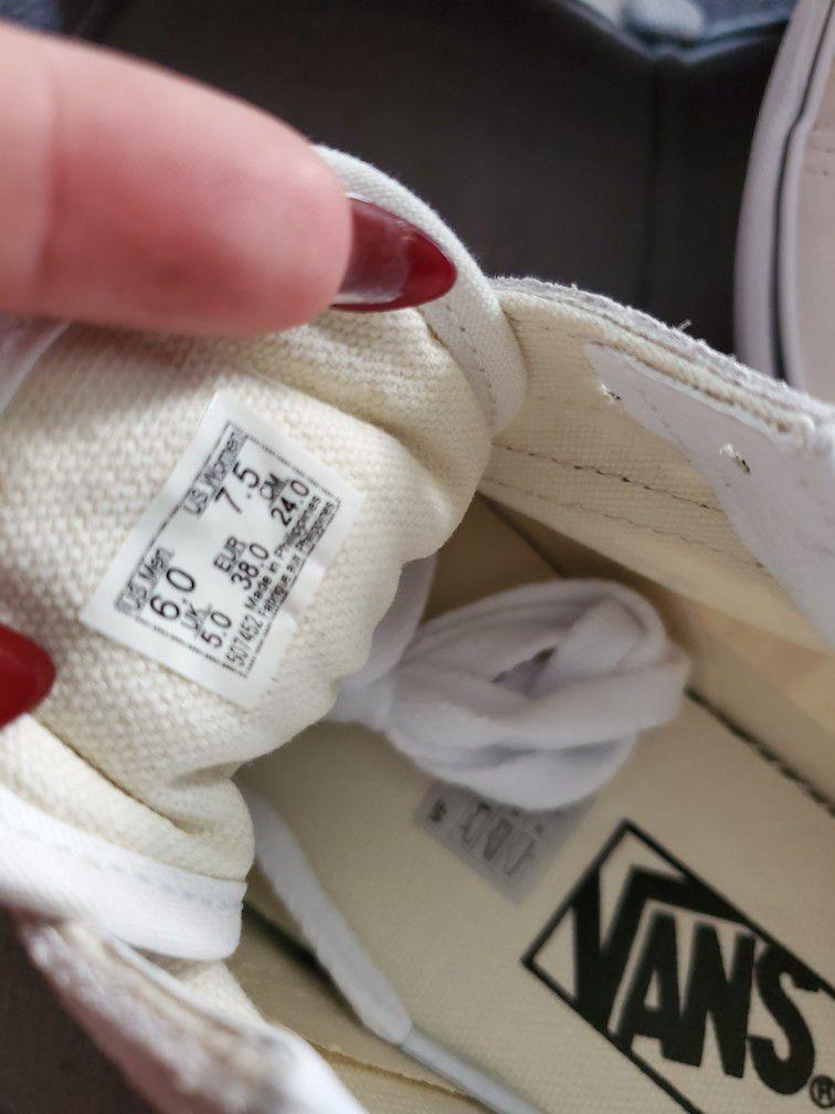 Vans Old Skool Women Shoes