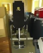 Body Power Health Fitness for lower back neck and spinal pain stretch therapy machine. for Sale in Washington, DC