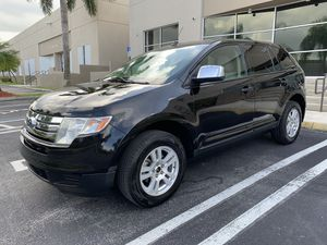 2007 Ford Edge only 90k for Sale in Doral, FL