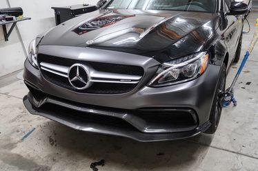 Vinyl wrap Mercedes Benz amg chevy Camaro Zr1 zl1 challenger Thumbnail