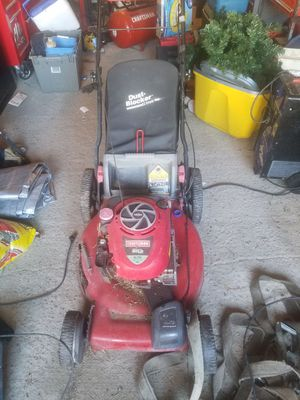 New And Used Lawn Mowers For Sale In Omaha Ne Offerup
