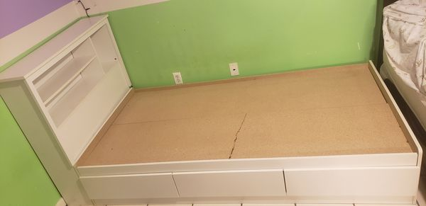 Kids Twin Size Bed For Sale In Tampa Fl Offerup