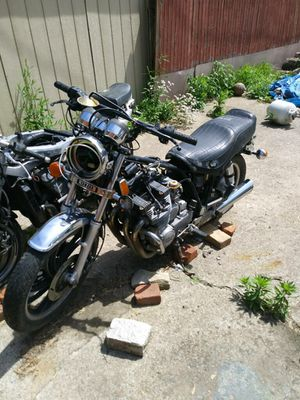 New And Used Motorcycle Parts For Sale In Akron Oh Offerup