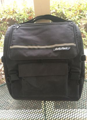 Rally Pack Motorcycle Luggage for Sale in Raleigh, NC
