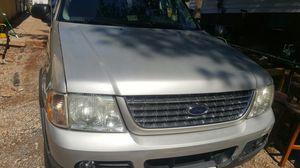 Explorer 2003 xlt for Sale in Manassas, VA