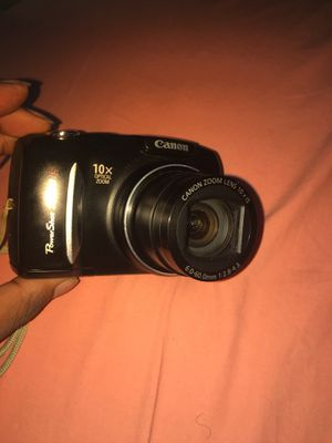 Canon Camera! for Sale in Fort Washington, MD
