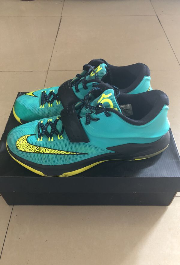 ee7dd9dda70e Nike KD 7 Uprising Size 9.5 for Sale in Miami Springs