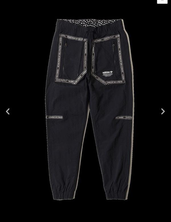 e2d8de802e070 Adidas NMD Urban TP track pants