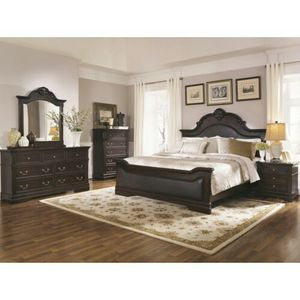 Brand new 5 piece Cambridge bed room set for Sale in Atlanta, GA