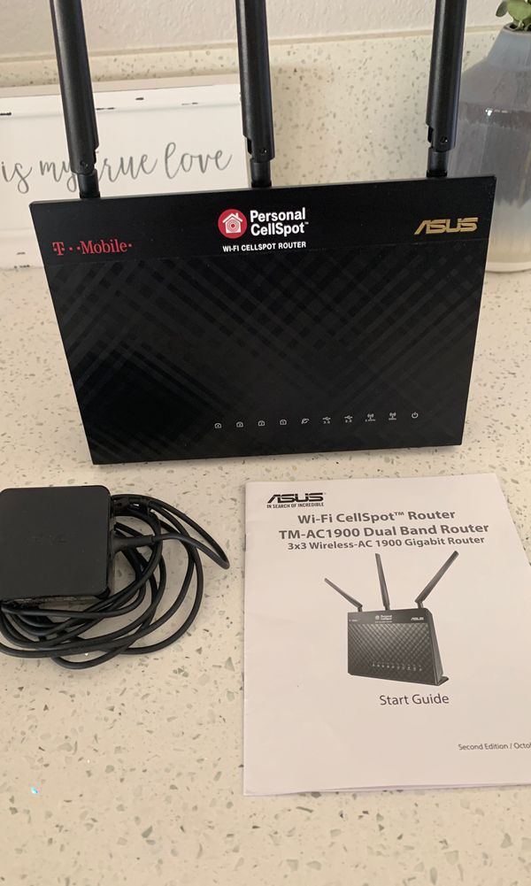 New and Used Asus router for Sale in Fontana, CA - OfferUp