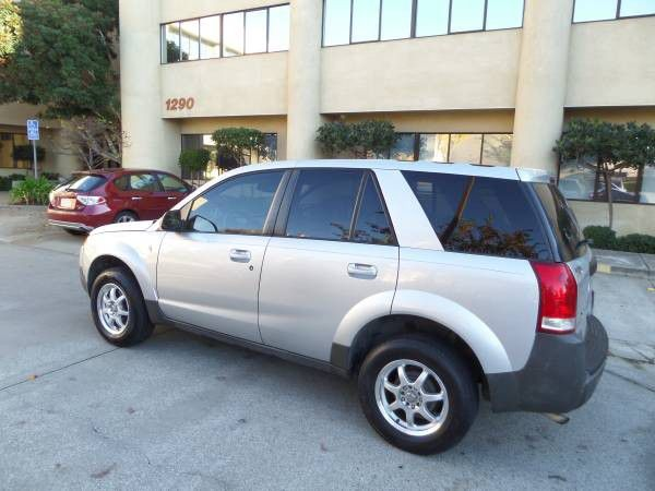 2005 Saturn Vue Mini Suv 4 Cyl Automatic Runs Very Well Registered