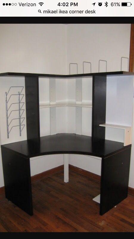 Corner Puter Desk Ikea Laurenharris Net