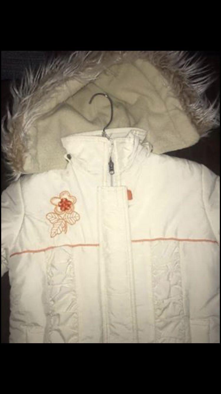Girls jacket 5T/6T