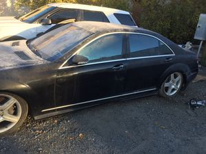 MERCEDES BENZ S550 2007 2008 2009 2010 2011 PARTS OUT for Sale in Washington, DC