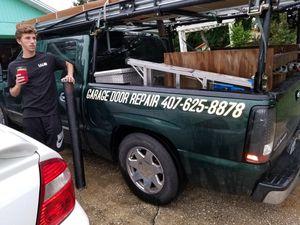 Garage door service for Sale in Orlando, FL